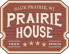 Prairie House food and spirits
